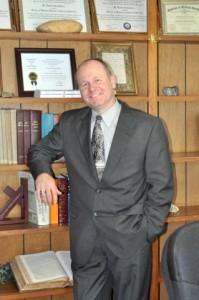 Dr. M. David Chambers