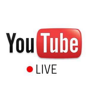 YouTube Live