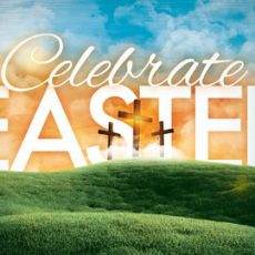 Antioch Celebrates Easter This Weekend!