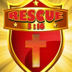RESCUE 3:16 VBS around the corner